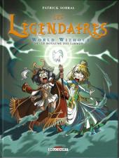 Les légendaires -20a2019- World Without : Le Royaume des larmes