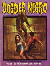 Dossier Negro -48- Viene el monstruo que acecha