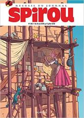 (Recueil) Spirou (Album du journal) -362- Spirou album du journal