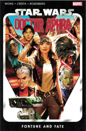 Star Wars: Doctor Aphra (2020) -INT1- Fortune and fate