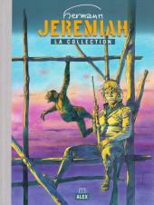 Jeremiah - La Collection (Hachette) -15- Alex