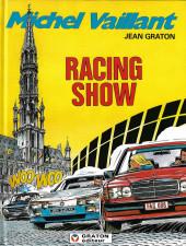 Michel Vaillant -46a1993- Racing show