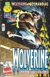 Wolverine (Marvel France 1re série) (1997) -49- Promesses tacites