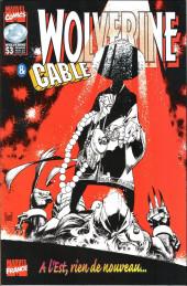 Wolverine (Marvel France 1re série) (1997) -53- A l'est rien de nouveau