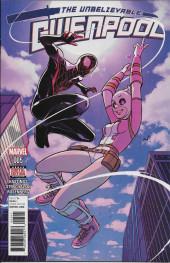 Unbelievable Gwenpool (The)  (Marvel comics - 2016) -5- The Unbelievable Gwenpool #5