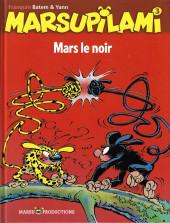 Marsupilami -3b2007- Mars le noir