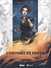 Immortals fenyx rising -1- L'odyssée de fenyx