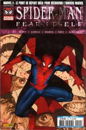 Spider-Man (Marvel France 2e série - 2000) -144- Le premier jour