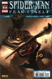 Spider-Man (Marvel France 2e série - 2000) -146- Le troisième jour