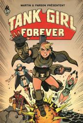 Tank Girl -13- Tank Girl Forever