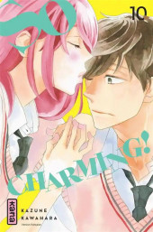 So Charming! -10- Tome 10