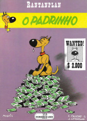 Rantanplan (en portugais) -2- O padrinho