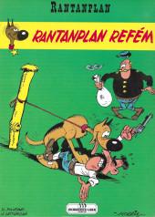 Rantanplan (en portugais) -3- Rantanplan refém