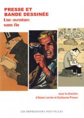 (DOC) Études et essais divers - Presse et bande dessinée - Une aventure sans fin