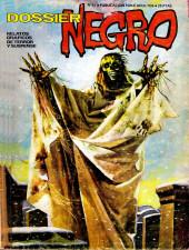 Dossier Negro -51- Número 51
