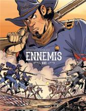 Ennemis -1- Noir