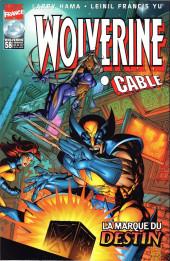 Wolverine (Marvel France 1re série) (1997) -58- La marque du destin