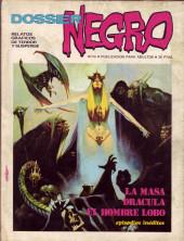 Dossier Negro -53- Número 53