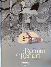 Le roman de Renart (Martin) -2a2010- Le puits