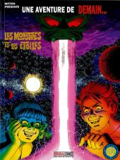 Demain... les monstres -'- Les monstres et les étoiles