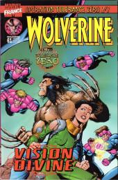 Wolverine (Marvel France 1re série) (1997) -61- Vision divine