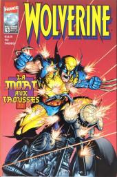 Wolverine (Marvel France 1re série) (1997) -63- La mort aux trousses 2/2