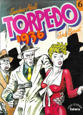 Torpedo 1936 (en portugais) -6- Um salário de medo