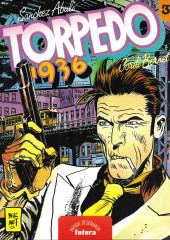 Torpedo 1936 (en portugais) -3- Ano Novo, morte nova