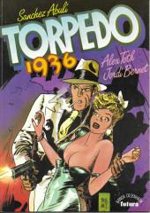 Torpedo 1936 (en portugais) -1- Torpedo 1936