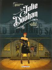 Julie Doohan -2- Wild mustang saloon
