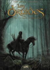 Les druides -1a2006- Le Mystère des Oghams