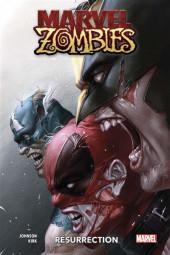 Marvel Zombies - Résurrection