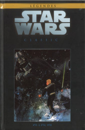 Star Wars - Légendes - La Collection (Hachette) -133- Star Wars Classic - #91 à 94 et #98