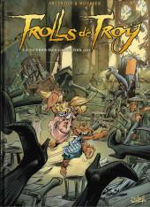 Trolls de Troy -13a2018- La guerre des gloutons (II)