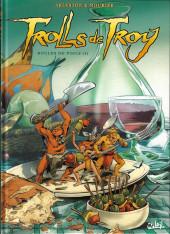 Trolls de Troy -15a2016- Boules de poils (I)