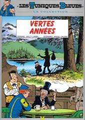 Les tuniques Bleues - La Collection (Hachette, 2e série) -2834- Vertes années