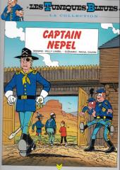 Les tuniques Bleues - La Collection (Hachette, 2e série) -2935- Captain nepel