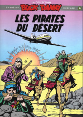 Buck Danny (La collection) (Hachette) -8- Les pirates du désert