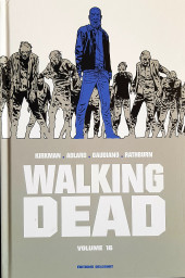 Walking Dead -INT16- Volume 16