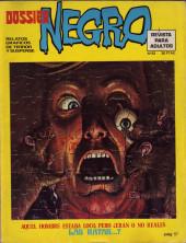 Dossier Negro -63- Las ratas