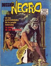 Dossier Negro -64- La reina de los vampiros