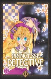 Princesse détective -11- Tome 11