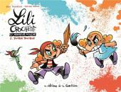 Lili Crochette et Monsieur Mouche -6- Double trouble