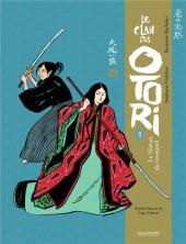 Le clan des Otori -1- Le Silence du rossignol