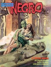Dossier Negro -74- La momia Akhfre