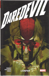 Daredevil (100% Marvel - 2020) -3- L'enfer