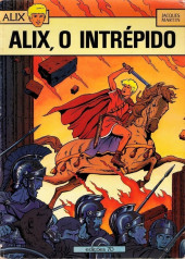 Alix (en portugais) -1- Alix, o intrépido