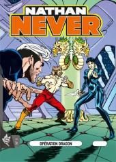 Nathan Never (Editions Swikie) -3- Opération Dragon