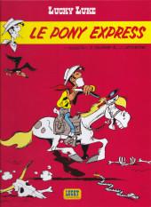 Lucky Luke -59a2019- Le Pony Express