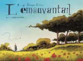 L'émouvantail -4- L'oiseau bohème